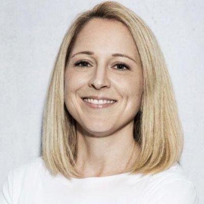 Claudia Lange (c) Adidas
