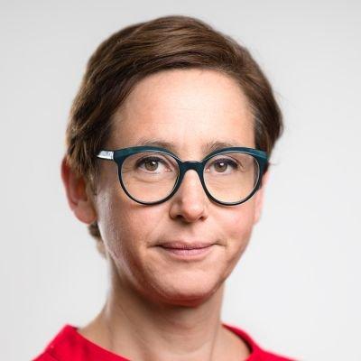 Mathilde Langendorf (c) Deutscher Caritasverband