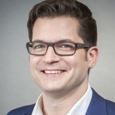 Lars Gurow, Cisco (c) STRATO AG