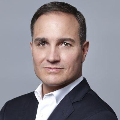 Alexander Leinhos, Vodafone