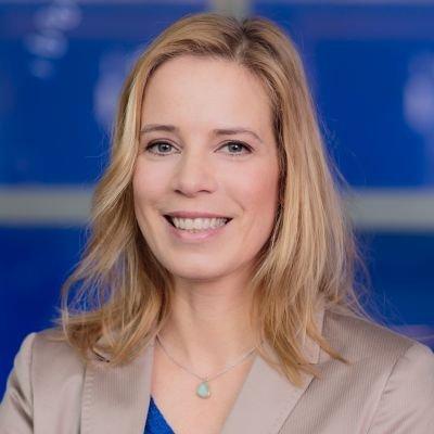Nicola Leske (c) SAP SE/Ingo Cordes