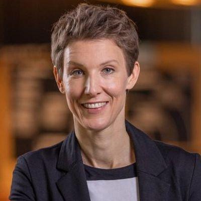 Lisa Steiner (c) Microsoft Deutschland