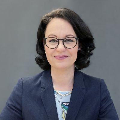 Elisabeth Maino (c) Goodyear
