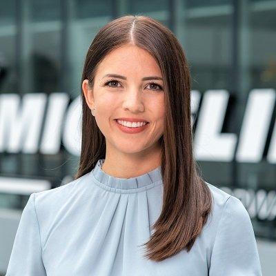 Maira Zöller (c) Michelin