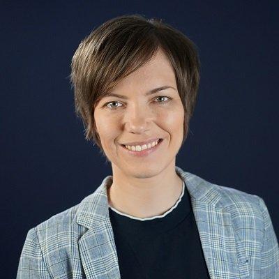Maren Michaelis (c) Janssen Deutschland