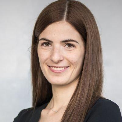 Sophie Matkovits (c) ÖAMTC