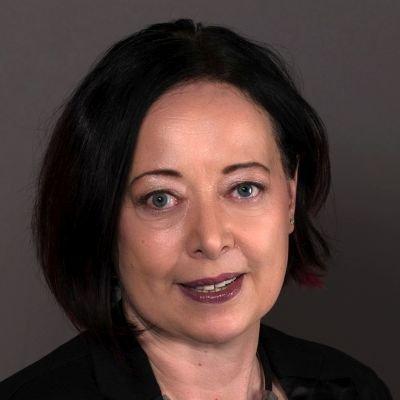 Ingrid Mattern (c) ILB/Leo Seidel