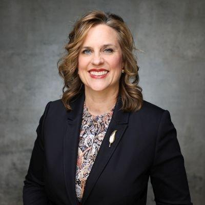 Jill Meiburg (c) GEA Group