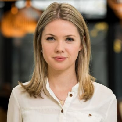Meike Ostwald (c) Klarna