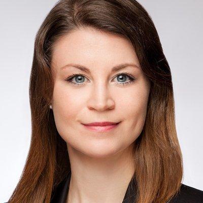 Carolin Metzler, privat