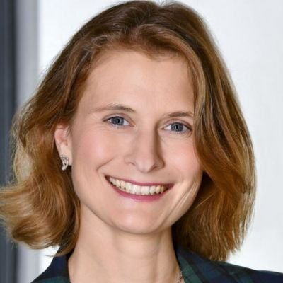 Anne Mickler (c) Kaspersky