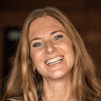 Jeanine MInaty (c) Holger Talinski