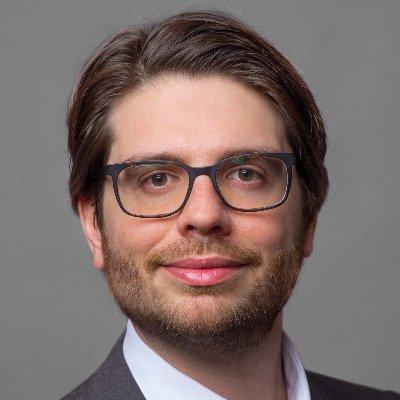 Maximilian Mittereder (c) Roland Berger
