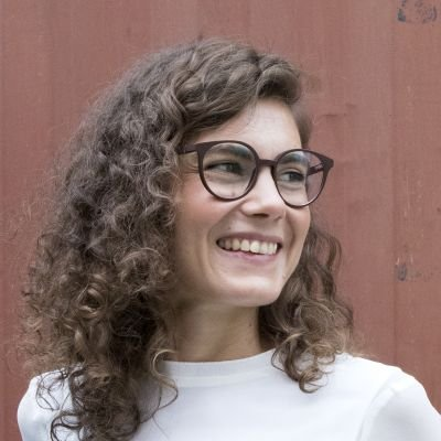 Anna-Lena Müller (c) Vivian Balzerkiewitz