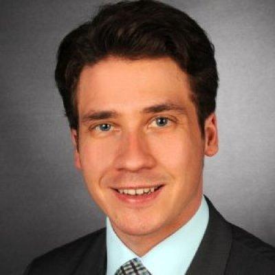 Arne Müller (c) privat