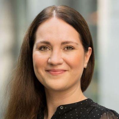 Christin Patricia Müller (c) Eco