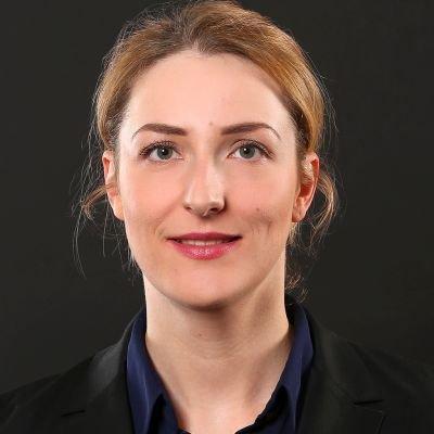 Stefanie Müller (c) K. Friedrich