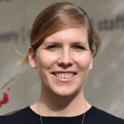 Anke Naefe (c) Kai Mühleck