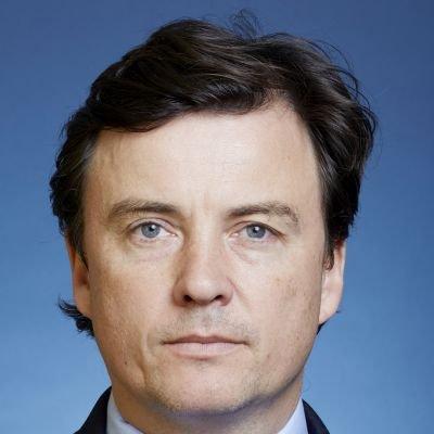 Charlie Olivier (c) Deutsche Bank