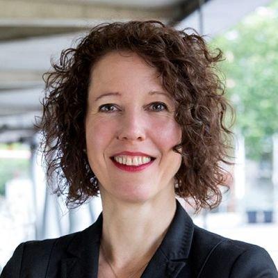 Juliane Paperlein (c) AGF/Mara Monetti
