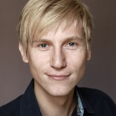 Bastian Pauly, privat