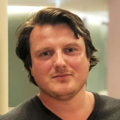 Markus Peitz (c) Otto