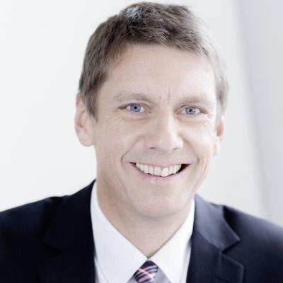 Karl Olaf Petters (c) Kühne + Nagel