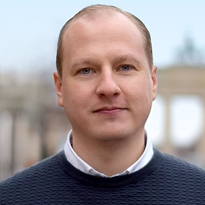 Patrick Piecha (c) Iyad Kamhiyeh