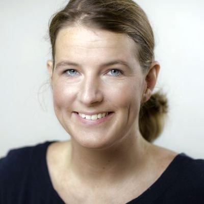 Franziska Pommer (c) Thomas Koehler/photothek.net