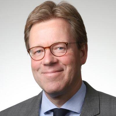 Wolfgang Proissl (c) EZB