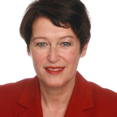 Susanne Prüfer (c) privat