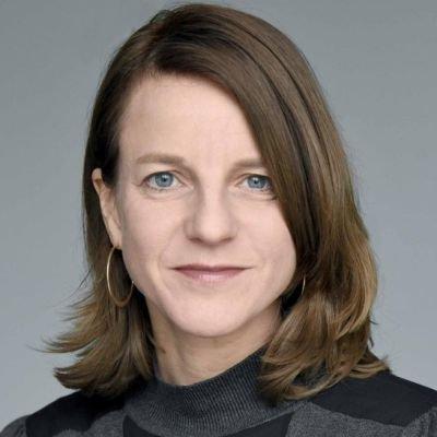 Melanie Reinsch (c) Berliner Zeitung