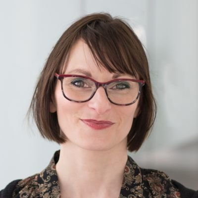 Anne-Kathrin Richter (c) Jim Rakete