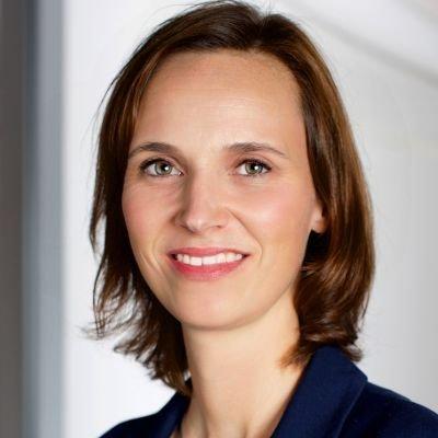 Isabel Richter, Microsoft Deutschland