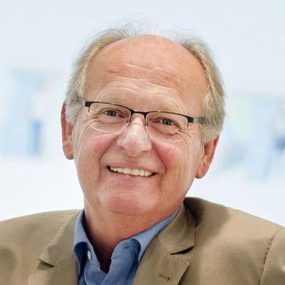 Fritz Rötting (c) Heike Lachmann