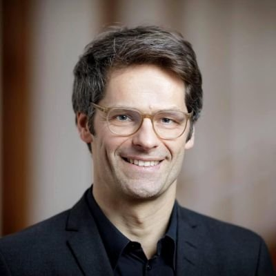 Steffen Rülke (c) Photothek
