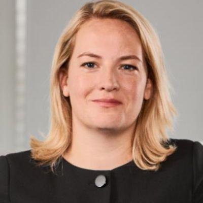 Stefanie Rupp-Menedetter (c) Allianz Capital Partners