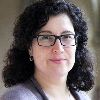 Judith Rupp (c) Bistum Trier