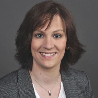 Kristina Sauerstein, Westlotto