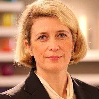 Petra Schäfer (c) privat