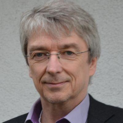 Wolfram Scharenberg, Privat