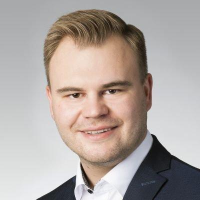 Mathias Scheithauer (c) Currenta