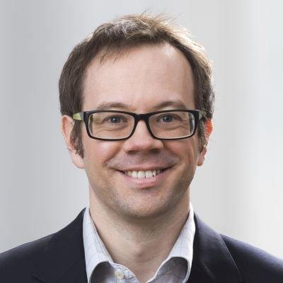 Nicolas Scherger (c) Universität Freiburg/Jürgen Gocke