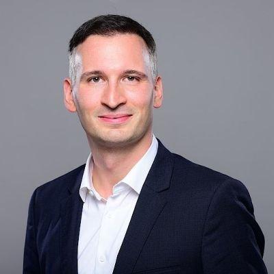 Martin Schmalz (c) privat