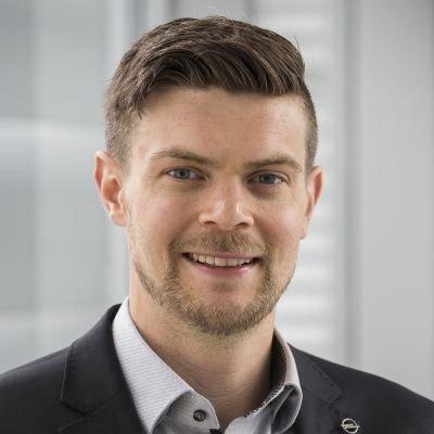 Nico Schmidt (c) Andreas Liebschner