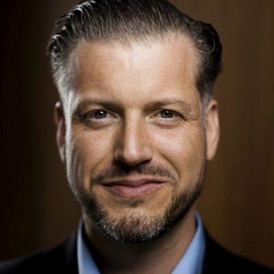 André Schmincke (c) Detlef Eden