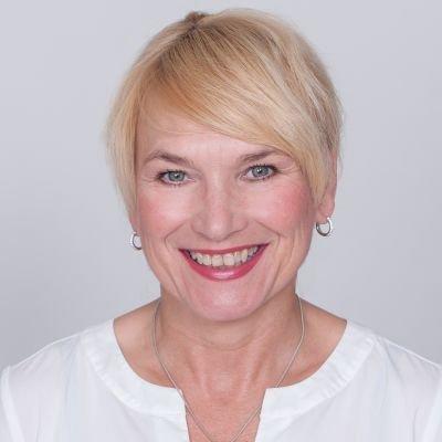 Beate Schneiderwind (c) Claudia Fahlbusch