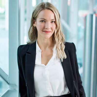 Carina Schubert (c) DAK-Gesundheit