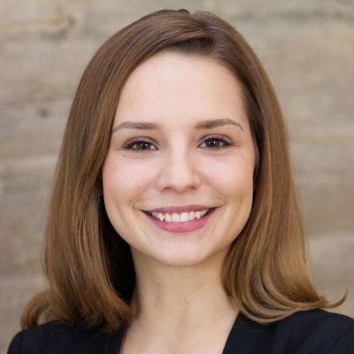 Esther Schwan (c) Anna Olivia Weimer