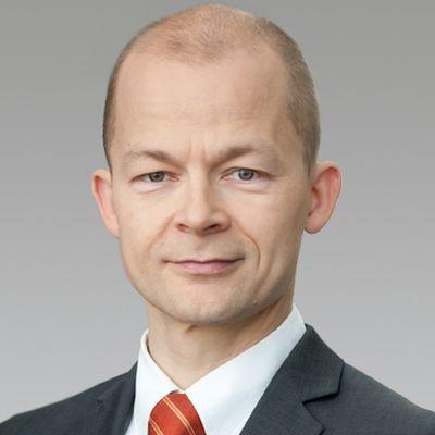 Heiner Seidel (c) ThomasLloyd Group